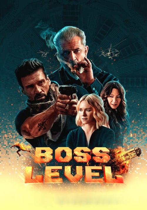 Boss Level online
