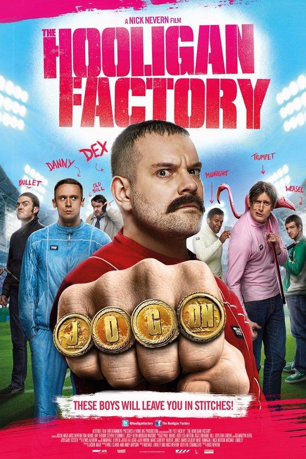 The Hooligan Factory online