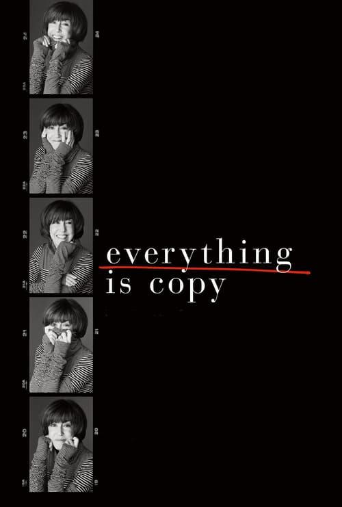 Nora Ephron: Všechno je námět online