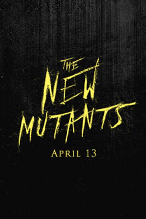 Noví mutanti online