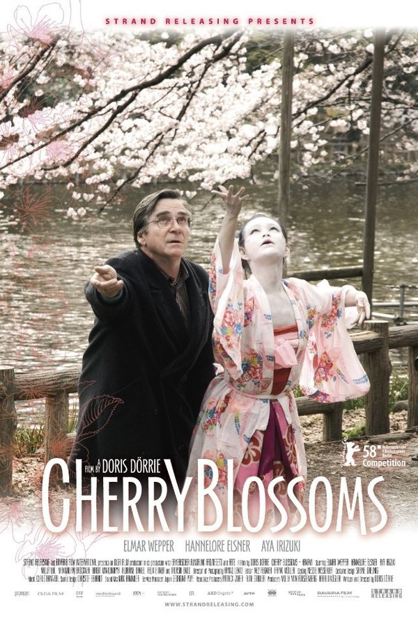 Cherry Blossoms online