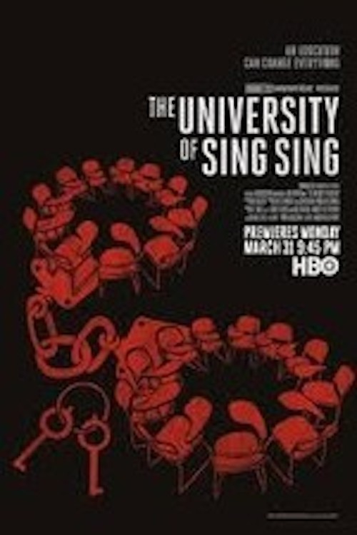 Univerzita zvaná Sing Sing online