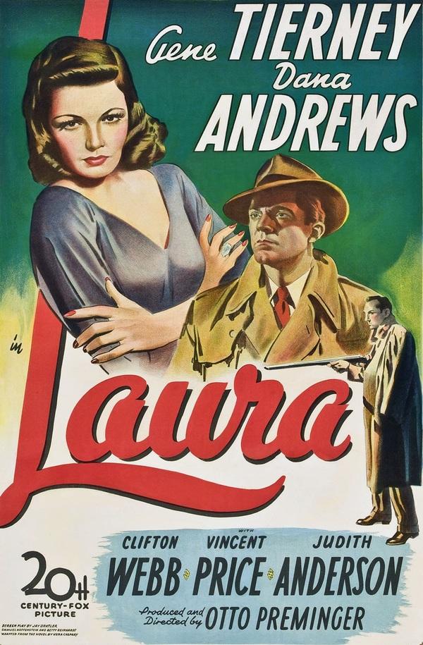 Laura online