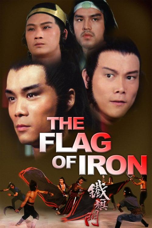 Železná vlajka online