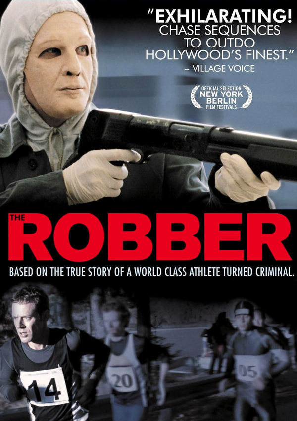 The Robber online
