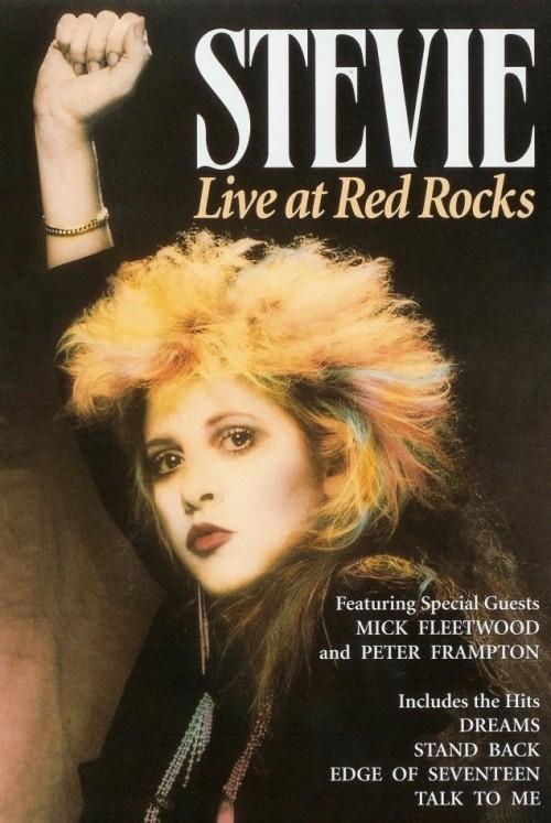 Stevie Nicks: Live At Red Rocks online
