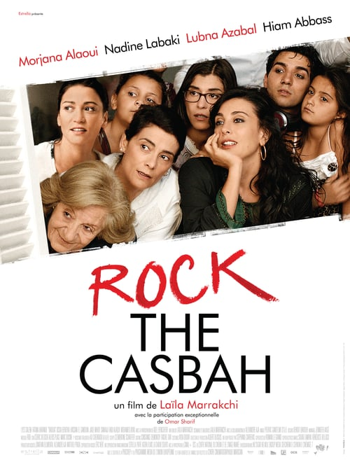 Rock the Casbah online