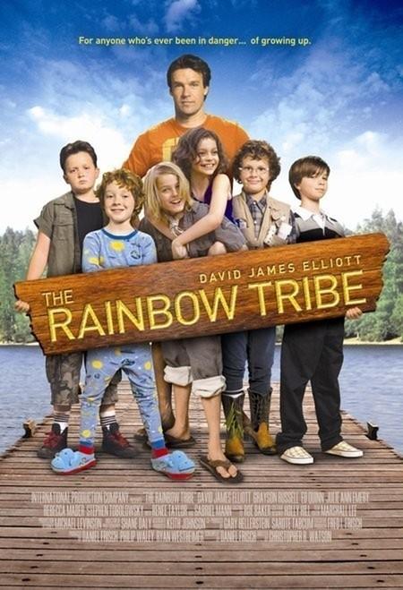 The Rainbow Tribe online