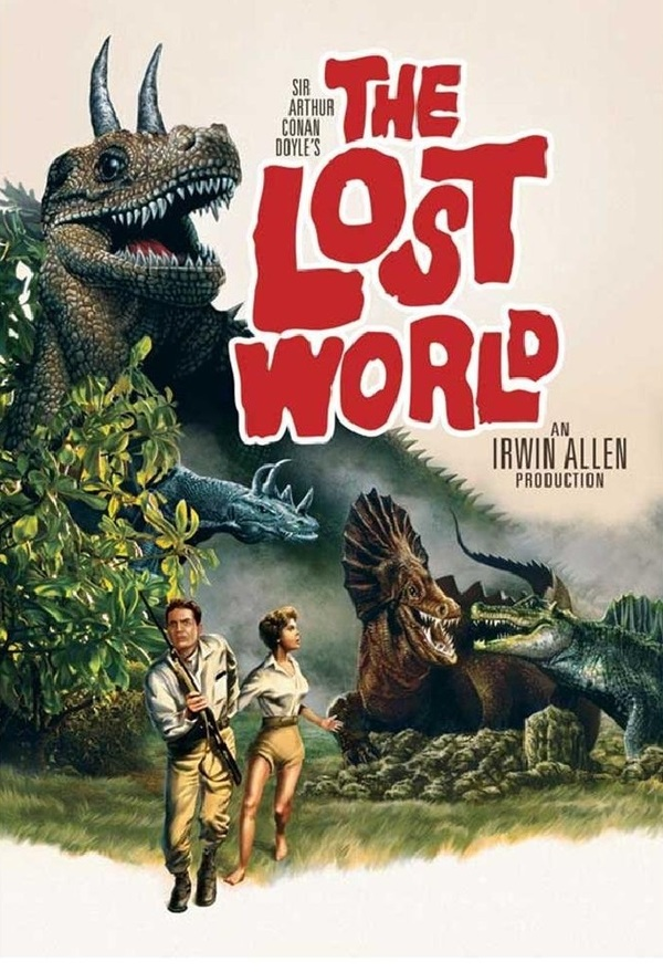 The Lost World online