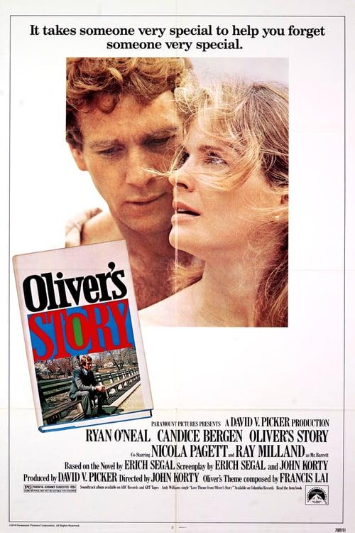 Oliver's Story online