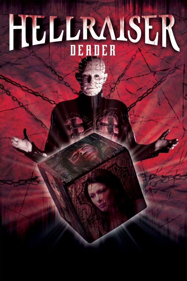 Hellraiser: Návrat mrtvých online