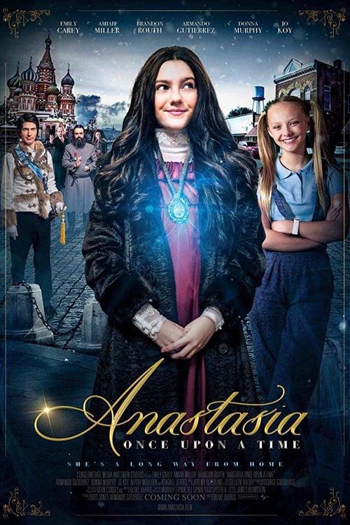 Malá Anastázie online