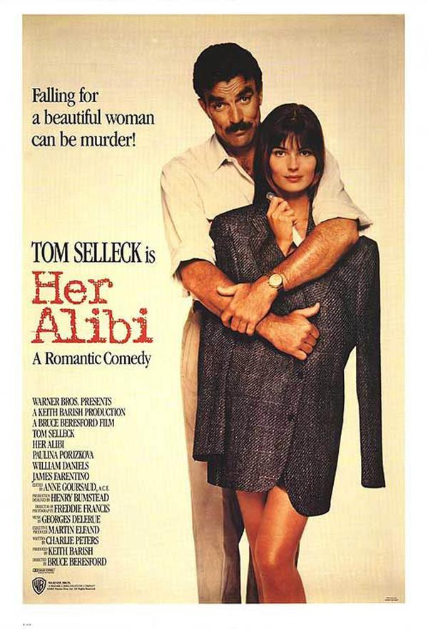 Her Alibi online