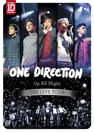 Up All Night - The Live Tour online