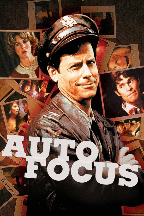 Auto Focus - Muži uprostřed svého kruhu online
