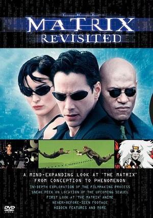 The Matrix: Revisited online