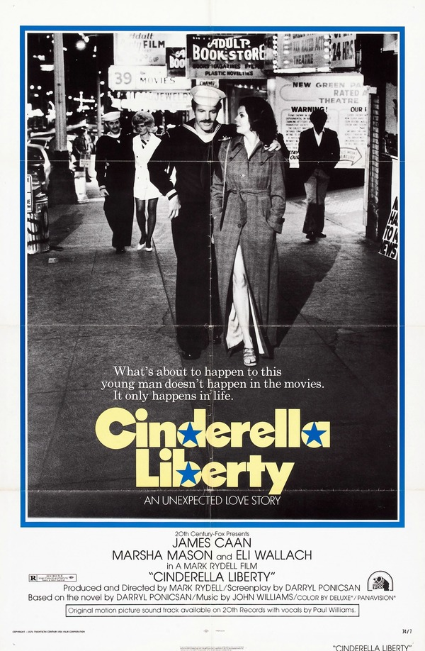 Cinderella Liberty online