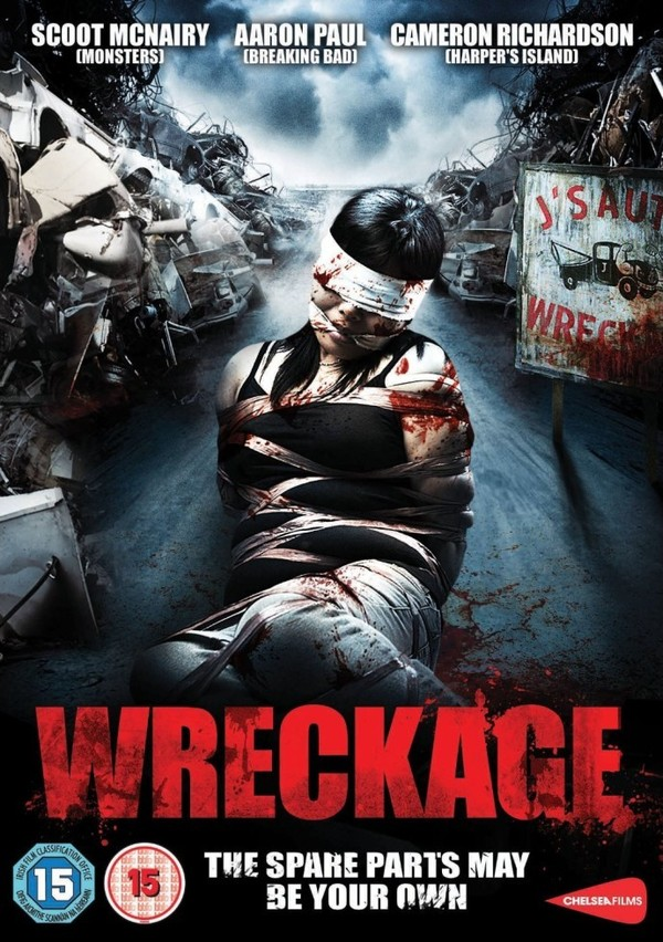 Wreckage online