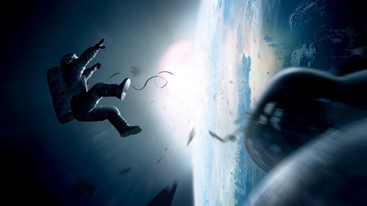 Gravitace online