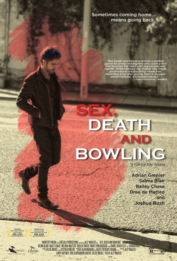 Sex, Death and Bowling online