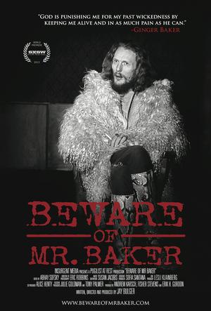 Beware of Mr. Baker online