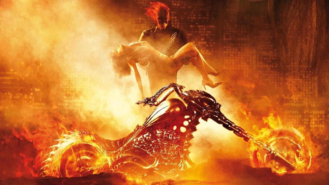 Ghost Rider - Tržby a návštěvnost