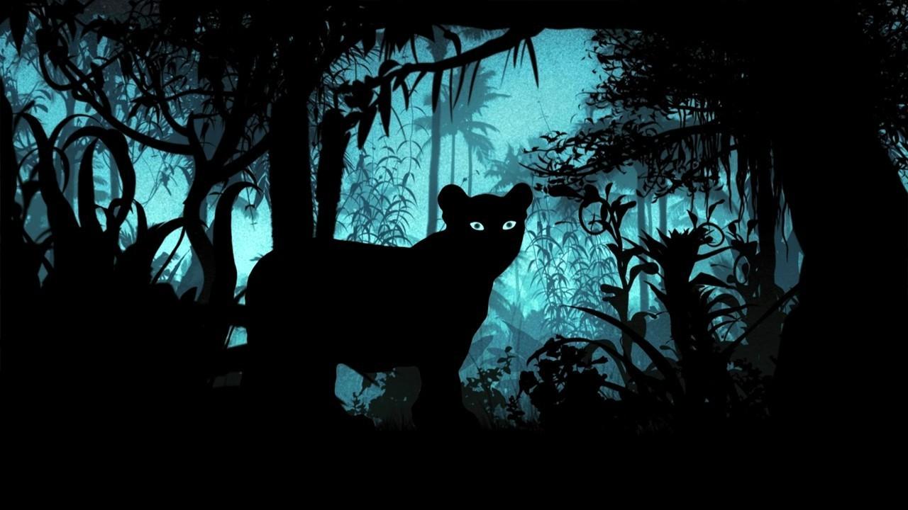 Modrý tygr online