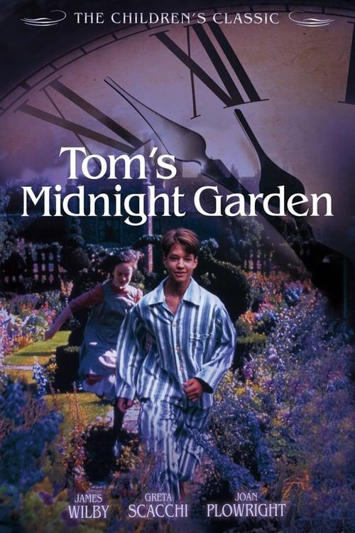 Tom's Midnight Garden online