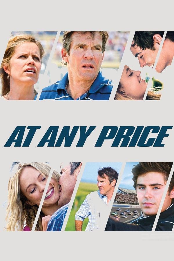 At Any Price - Tržby a návštěvnost
