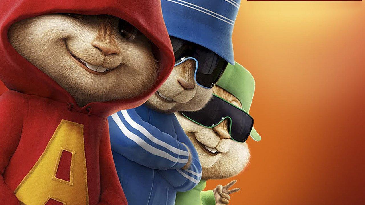 Alvin a Chipmunkové - Tržby a návštěvnost
