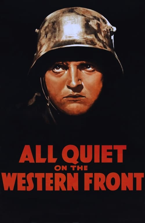 All Quiet on Western Front online