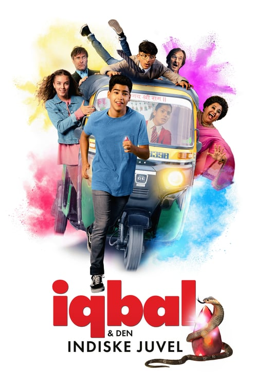 Iqbal & the Jewel of India online
