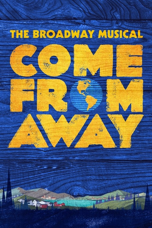 Come From Away online