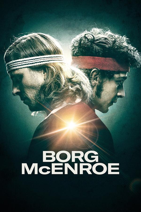 Borg/McEnroe - Tržby a návštěvnost
