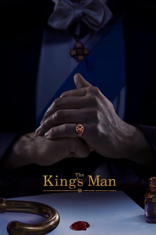 The King's Man: První mise online