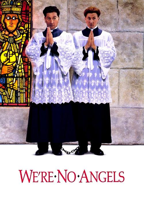 We're No Angels online
