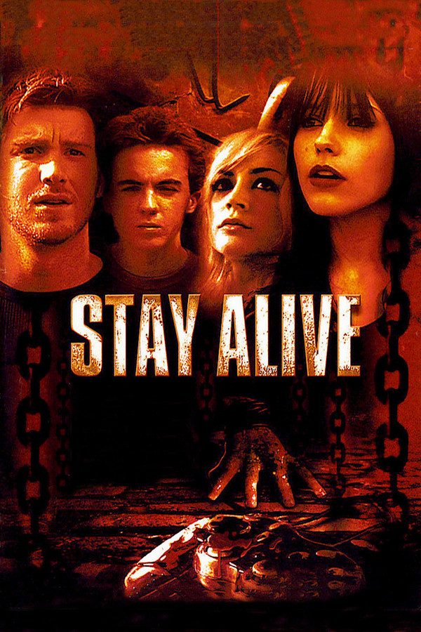 Stay Alive online