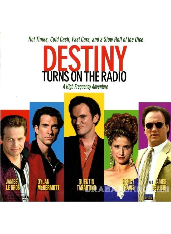 Destiny Turns On The Radio online