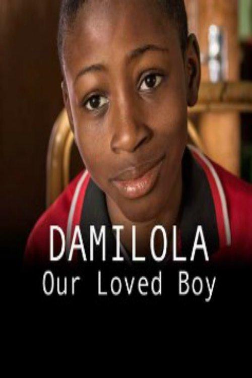 Náš milovaný Damilola online