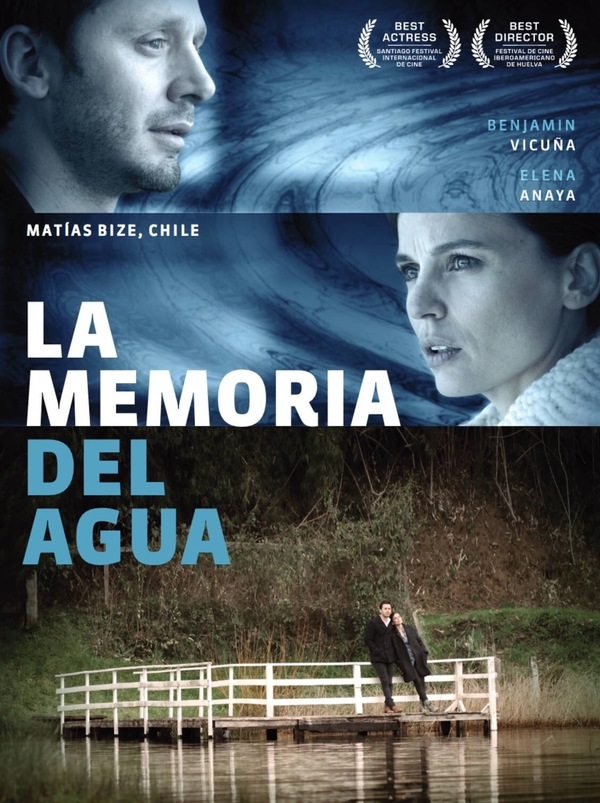 The Memory of Water online