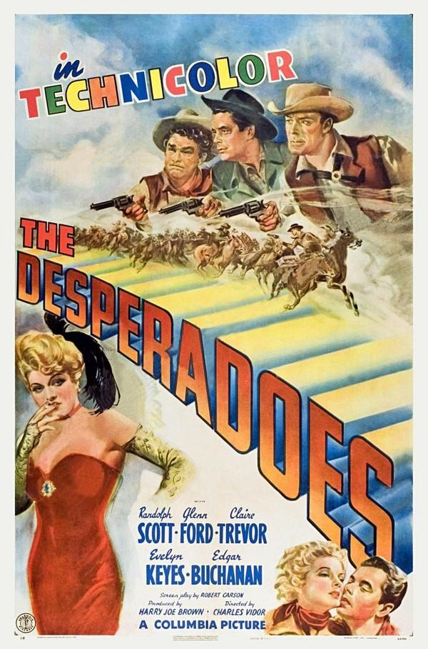 The Desperadoes online
