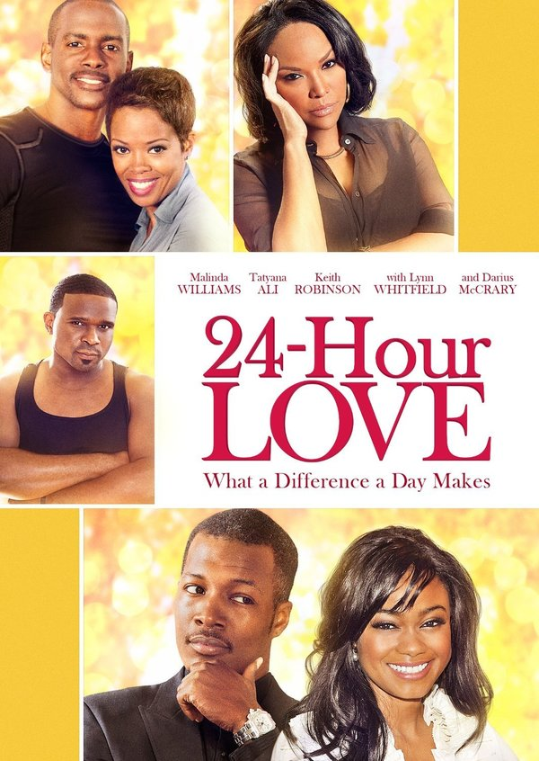24 Hour Love online