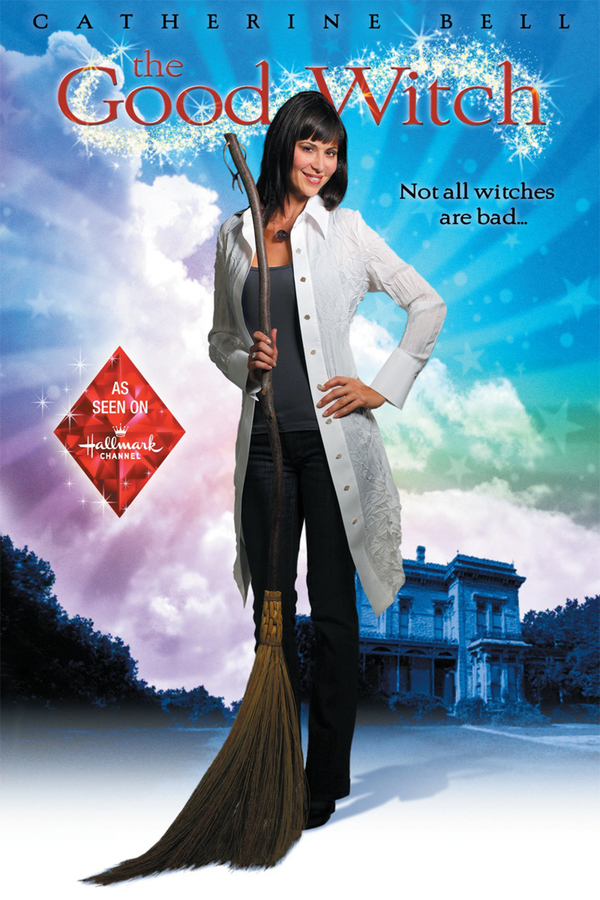 The Good Witch online