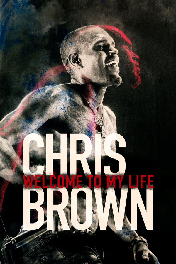 Chris Brown: Welcome to My Life online