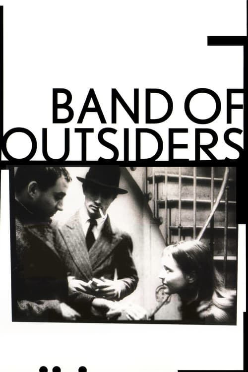 Band of Outsiders online