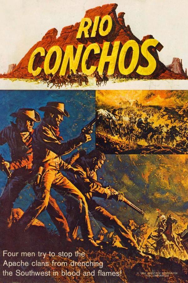 Rio Conchos online