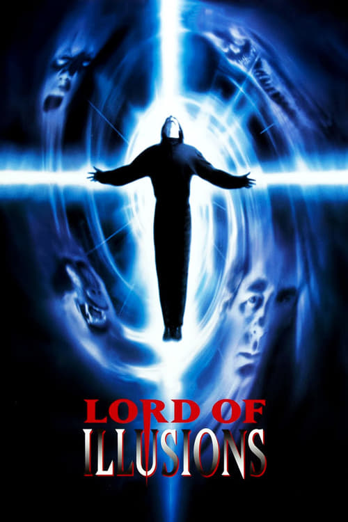 Lord of Illusions online