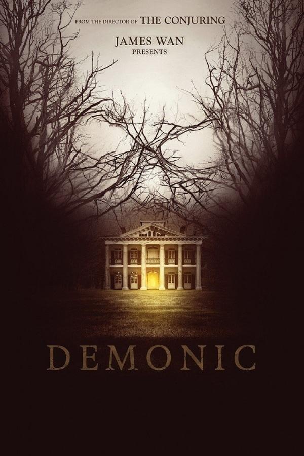 Demonic online