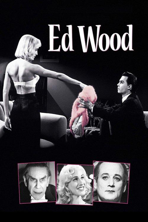 Ed Wood - Tržby a návštěvnost