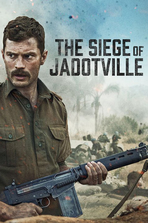 The Siege of Jadotville online
